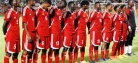 المنتخب السوداني يتذيل المجموعة الأولى بدون رصيد