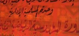 المدير التنفيذي لمحلية الحصاحيصا يشهد فعاليات الدورة المدرسية بحلة عبدالرحمن