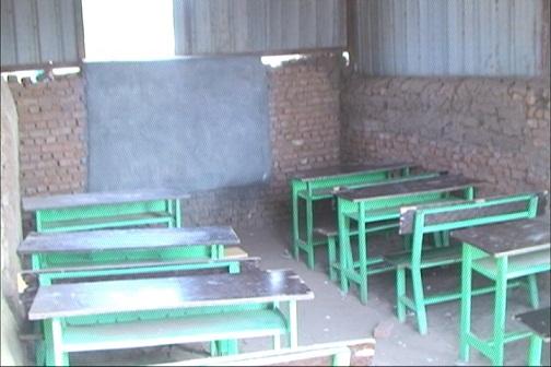 مدرسة قرية (الدخولية ) بوحدة الحصاحيصا الادارية