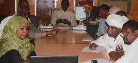 استعدادات الحصاحيصا لحملة تاتنوس الأمهات في سن الإنجاب