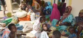 اعتقال 8 نساء حوامل في «مصنع الأطفال» بنيجيريا