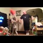 بالفيديو| سيدة وضعت كاميرا في بيتها .. لتراقب زوجها مع أطفالهما.. و كانت المفاجأة !