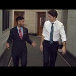 فقط فى كندا..رئيس الوزراء يتنازل عن منصبه لتحقيق حلم شاب مصاب بالسرطان