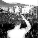 """بالفيديو.. 58 عام على إعلان قيام """"الجمهورية العربية المتحدة"""" بين مصر وسوريا"""