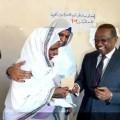 المعلمة منجدة تحظى بتكريم رفيع المستوى بعد اكتشافها (غش) طلاب اجانب في امتحانات الشهادة السودانية