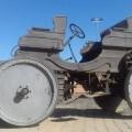 غمر بعض المركبات تخطى ال 100 عام