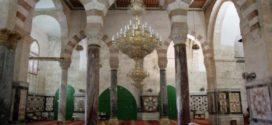 """اليونسكو تعتمد مصطلح المسجد الأقصى وترفض """"جبل الهيكل"""""""