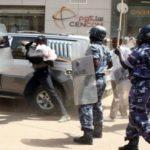 الحكومة السودانية تعترف لأول مرة بتجاوزات قواتها الأمنية