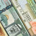 فى تصنيف أقوى العملات العربية الجنيه السودانى فى المركز الحادى عشر