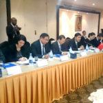 السودان والصين يوقعان اتفاقا للعمل في الطاقة النووية للأغراض السلمية