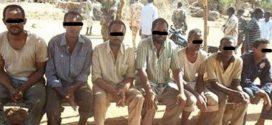 (الشعبية): عميل للأمن السوداني هرب الأسرى وأسقطنا طائرة (الأبيض)