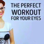 7 تمارين سهلة لتحسين البصر