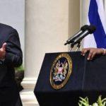اتصالات متقدمة بين إسرائيل وتشاد لإعادة العلاقات الدبلوماسية