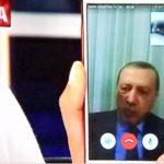 رجل اعمال سوداني ينوي شراء جوال اردوغان الذي دعا به الشعب التركي ب 700 الف دولار