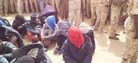 حميدتي: قوات الدعم السريع تمنع تسلل 600 اثيوبي إلى مصر وليبيا