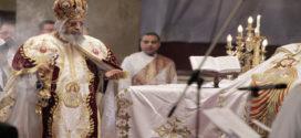 مصر تقر قانونا لإنشاء وترميم الكنائس