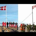 حرب الويسكي بين كندا والدنمارك بسبب جزيرة