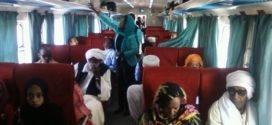 النقل: قطار لترحيل الركاب بين الخرطوم ومدني قريباً