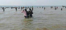 مصرع جميع لاعبي فريق أوغندي غرقًا