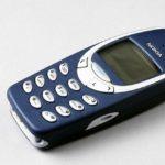 الهاتف الأسطوري نوكيا 3310 الشهير يعود من جديد