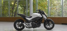 دراجة نارية ذاتية التوازن لا تسقط أبدا … ابتكار هوندا
