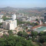 كمبالا.. الاستثمار السودانى في قمة جبل (ناكاسيرو)