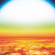كوكبا غازيا تصل فيه درجة الحرارة إلى معدل هائل حتى