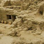 آثار في جزيرة كريت