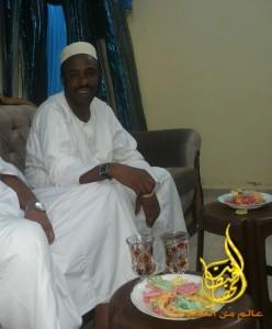 محمد جعفر فضل